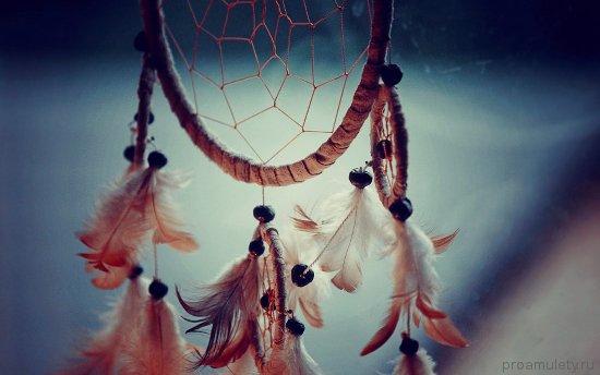 Амулет Ловец снов: значение, изготовление, расположение