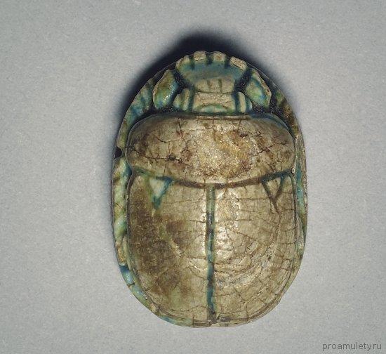 talisman-zhuka-skarabeja-iz-mramora