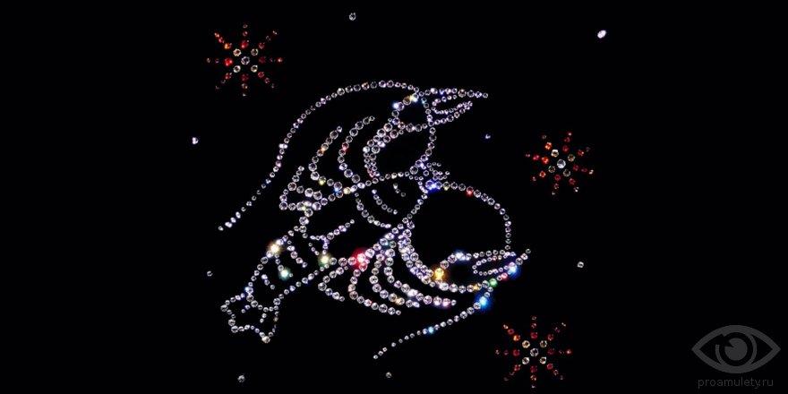 Камни-талисманы знака зодиака Рак