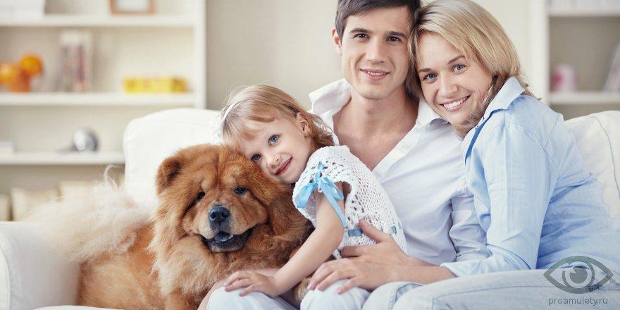 Обереги для дома: их значение, как сделать своими руками