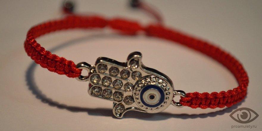 браслеты обереги славянские из нити как сделать своими руками