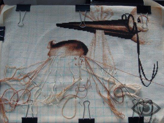 Вышивальные приметы: значение вышивки, символы и приметы в вышивании