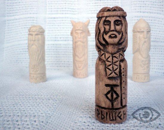 kryshen-bog-statujetka-idol