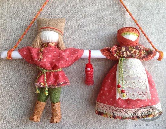 Кукла из тряпочек своими руками фото 835