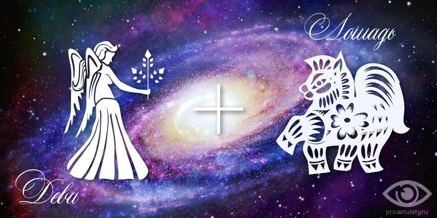 zodiak-deva-loshad-muzhchina-zhenshhina-harakteristika