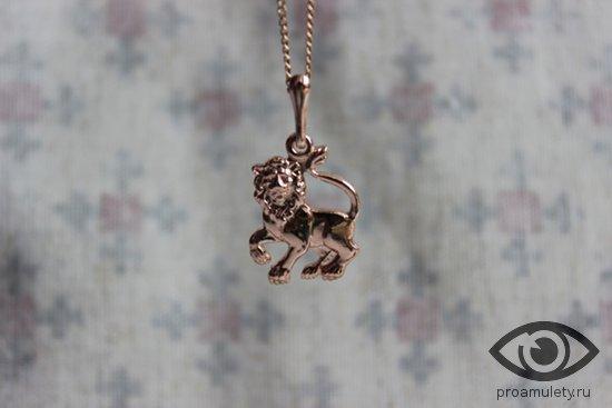 kulon-znaka-zodiaka-lev-zoloto