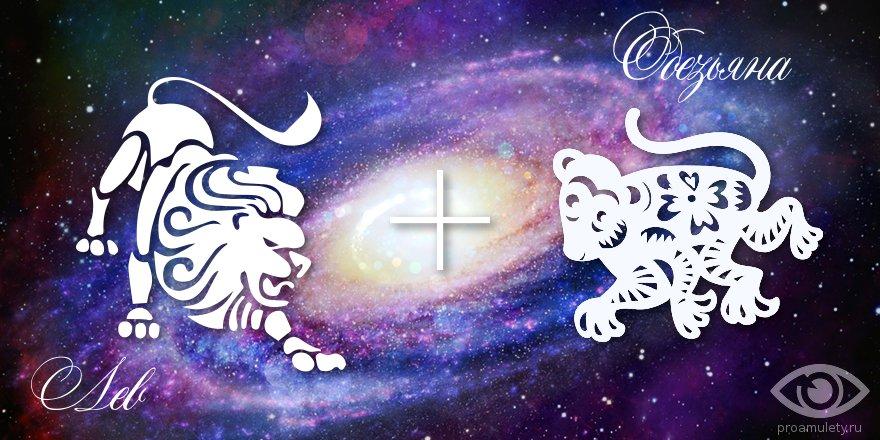zodiak-lev-obezjana-muzhchina-zhenshhina-harakteristika