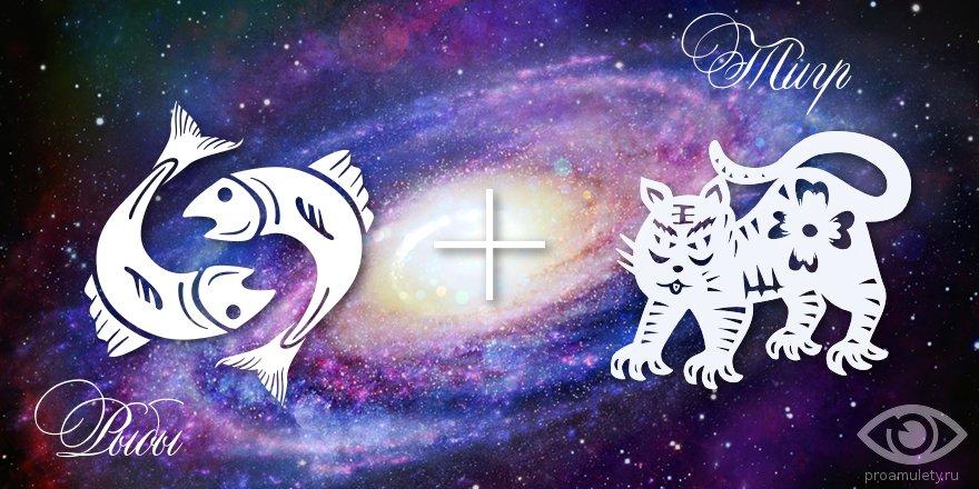 zodiak-ryby-tigr-muzhchina-zhenshhina-harakteristika
