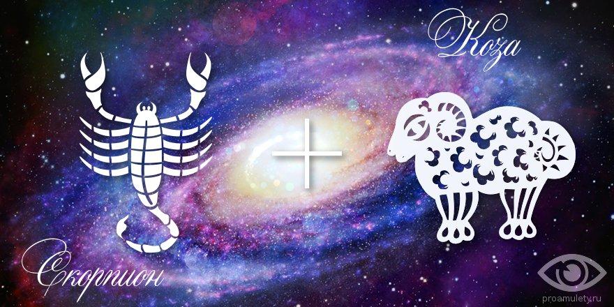 zodiak-skorpion-koza-ovca-muzhchina-zhenshhina-harakteristika