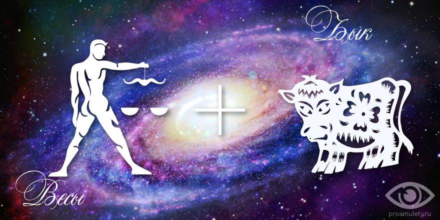 zodiak-vesy-byk-muzhchina-zhenshhina-harakteristika