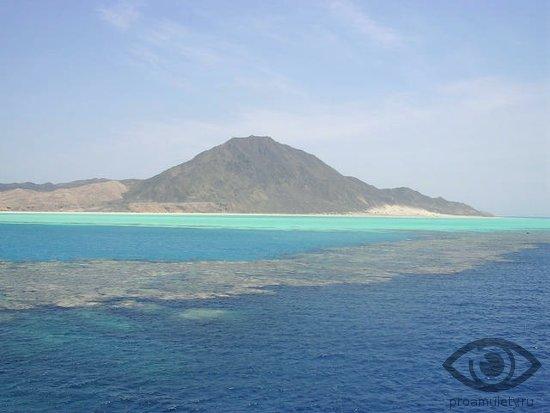 topazios-zeberged-ostrov