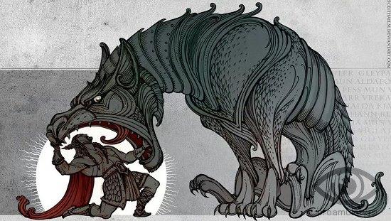 as-tjur-volk-chudovishhe-fenrir