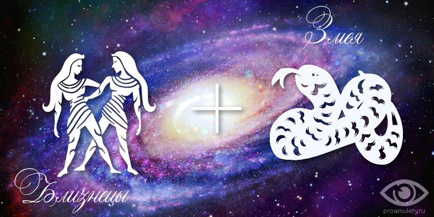 zodiak-bliznecy-zmeja-muzhchina-zhenshhina-harakteristika