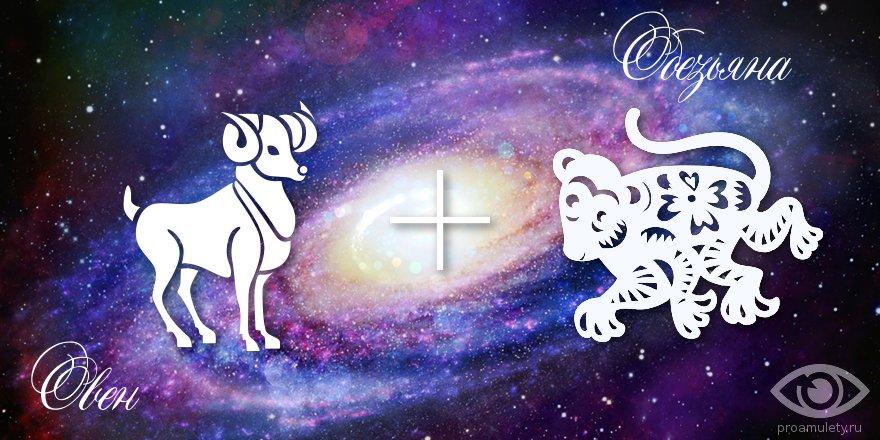 zodiak-oven-obezjana-muzhchina-zhenshhina-harakteristika