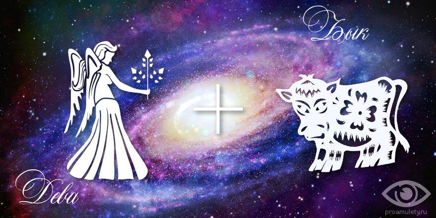 zodiak-deva-byk-muzhchina-zhenshhina-harakteristika